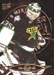 MOOG Andy Fleer Ultra 1995/96 č. 42 Gold Medallion