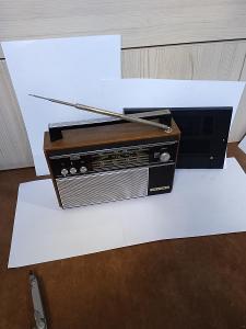 Staré rádio SELENA