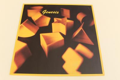 Genesis - Genesis -Top Stav- Germany 1983 LP