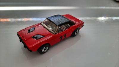Matchbox Superfast Lesney England no.1 Dodge Challenger