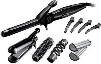 Kulma na vlasy Remington S8670 Multistyle