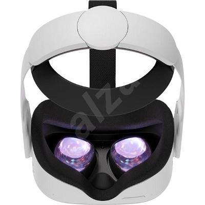 Nefunkční a pouze pro podnikatele: Příslušenství k VR brýlím Oculus
