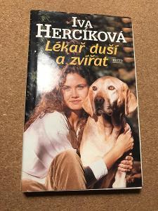 Lékař duší a zvířat - Hercíková Iva