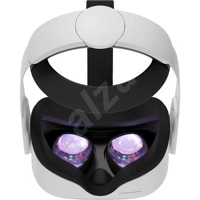 Nefunkční a pouze pro podnikatele: Příslušenství k VR Oculus Quest 2