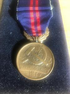 Vyznamenání za vynikající práci ČSSR