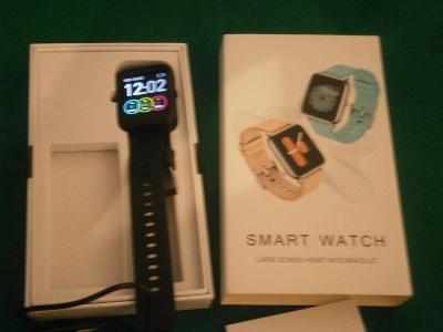 chytre hodinky smart watch c.2