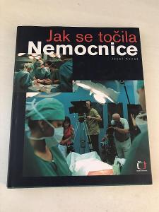 Jak se točila Nemocnice - kolektiv autorů