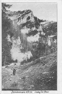 Jaskyňa Okno v Demänovské dolině