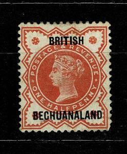 Bechuanaland 1887 Mi 9 *- Nr. 120