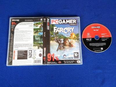 PC - FARCRY (retro 2004) Top