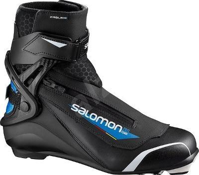 Boty na běžky Salomon Pro Combi Prolink vel. 43 1/3 EU / 275 mm