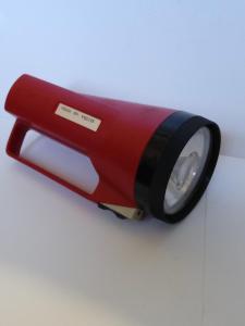 Starožitná baterka
