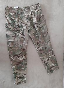 Kalhoty MTP britské originální. Velikost 58/108/124.