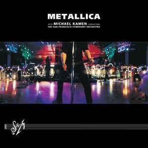 METALLICA -  S&M - CD  - 1999