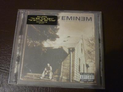 CD - Eminem