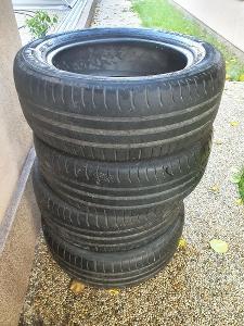 Michelin energy saver 205/55 R16 4ks letní