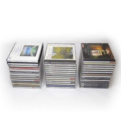 41ks titulů s vážnou hudbou na hudebních nosičích CD #3