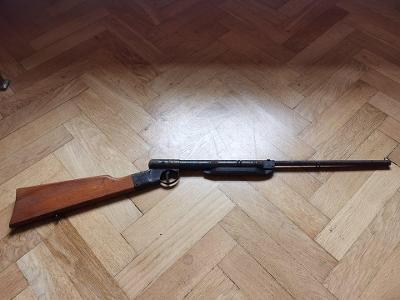 Vzduchovka Slavia 615