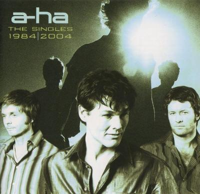 CD A-ha – The Singles 1984 / 2004