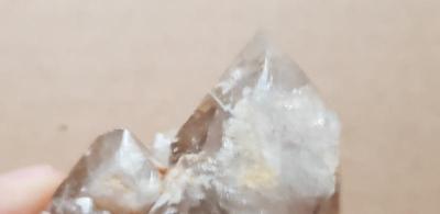 Minerály ČR Modlíkov