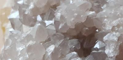 Minerály ČR Běstvina