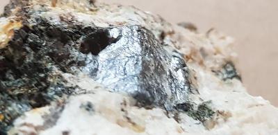 Minerály ČR Pokojovice