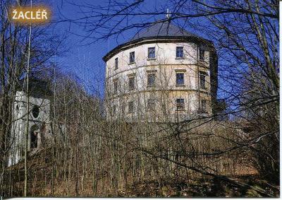 Žacléř (Trutnov), zámek
