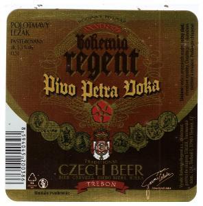 PE - ČR - 3858