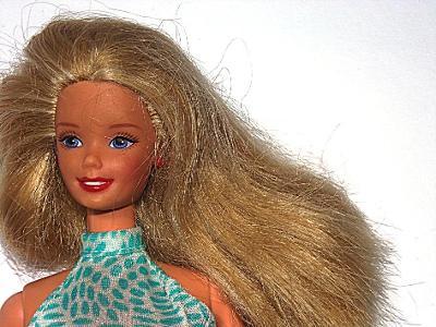 Panenka Barbie 1976 Mattel  10496-41
