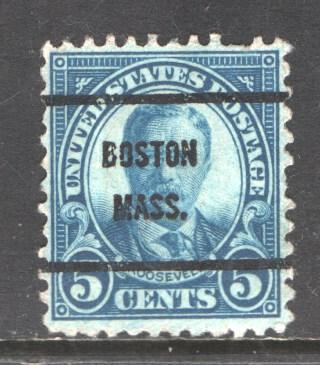 USA  1926-34  (Boston)