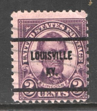 USA  1926-34  (Louisville)