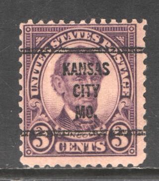 USA 1926-34 (Kansas City)