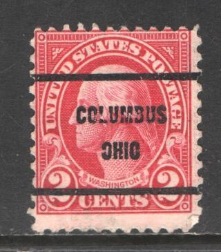 USA 1926-34 (Columbus)
