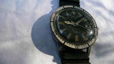 Náramkové hodinky Prim sport 1
