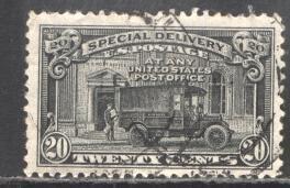 USA  1951