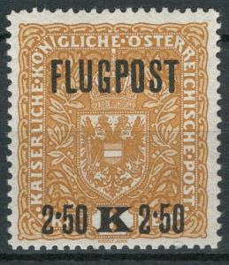 Rakousko / Österreich 1918 - FLUGPOSTMARKEN - ANK / Mi. 226 **