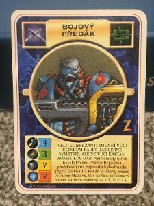 Doomtrooper CZ - Bojový předák