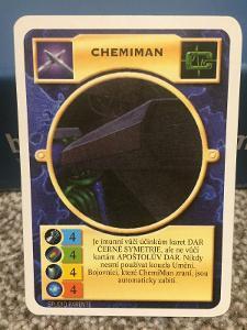 Doomtrooper CZ - Chemiman