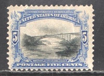 USA  1901