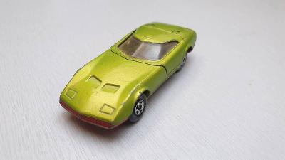 Dodge Charger MKIII / Matchbox 1972