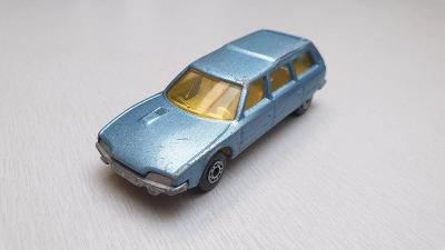 Citroen CX / Matchbox 1979