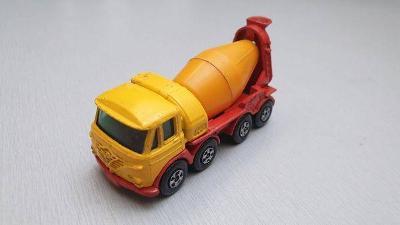 Foden Concrete Truck / Matchbox 1970