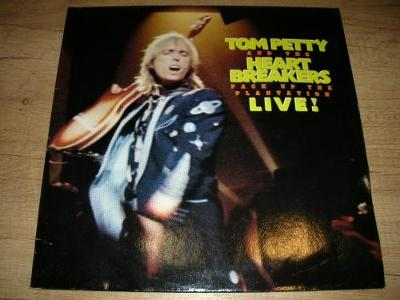 Tom Petty And The Heartbreakers – Pack  (1985) 2x LP ,1.Press ,EX