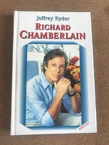 Richard Chamberlain - Ryder Jeffrey