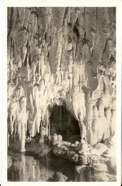 Demanovské jaskyne - Čarovné jazierko