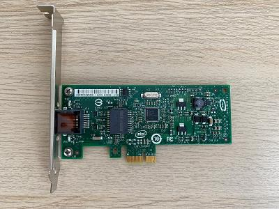 Intel Gigabit CT Desktop Adapter EXPI9301CTBLK PCI-E