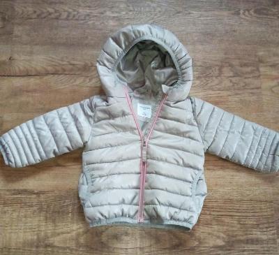 Oblečení pro holčičku 74-80