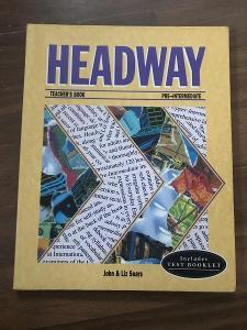Headway - Pre-Intermediate (Teacher´s Book) - Soars John, Soars Liz
