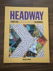 Headway - Pre-Intermediate (Student´s Book) - Soars John, Soars Liz