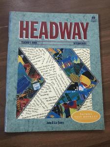Headway - Intermediate (Teacher´s Book) - Soars John, Soars Liz